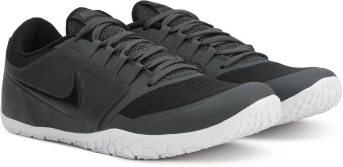 Nike AIR PERNIX PREMIUM Training Shoes For Men - Buy Black ... 2cbab9477