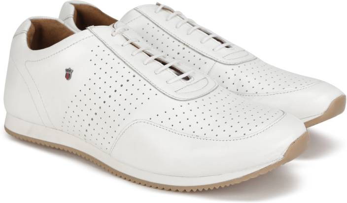 Louis Philippe Sports Sneakers For Men