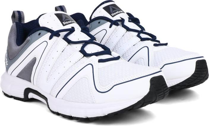 9149670129836e REEBOK PERFORMANCE RUN Running Shoes For Men - Buy WHT METSIL ...