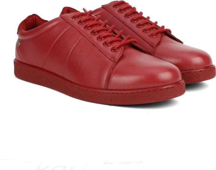 Allen Solly ASSHL517048 Sneakers For Men