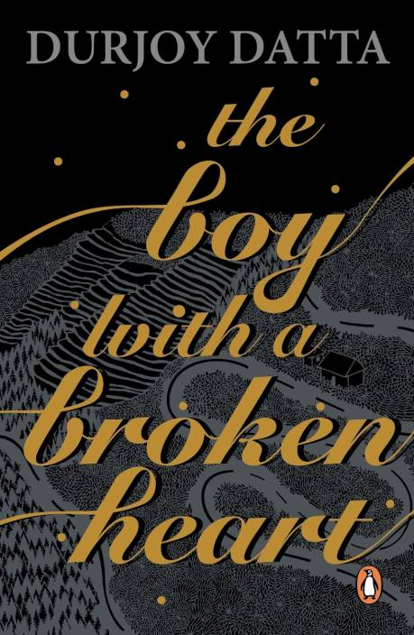 The Boy with the Broken Heart