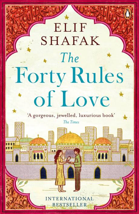40 Rules of Love, The