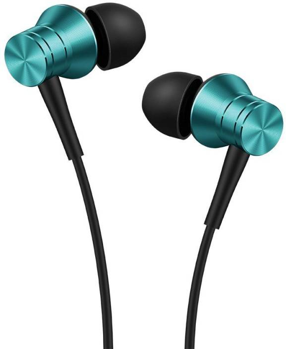 1More Piston Fit Earphones with MIC Headset with Mic