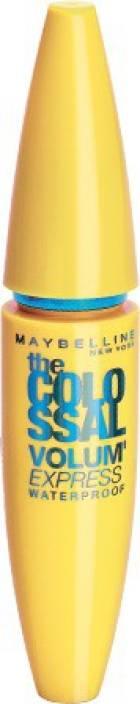 Maybelline Volum Express Colossal Waterproof Mascara 10 ml
