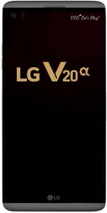 LG V20a (Titan, 64 GB)
