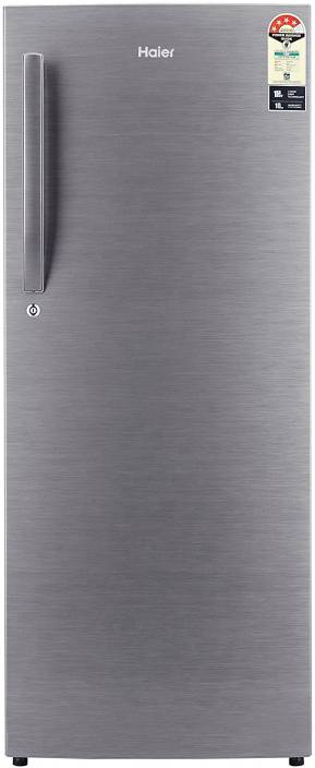 Haier 220 L Direct Cool Single Door 4 Star Refrigerator