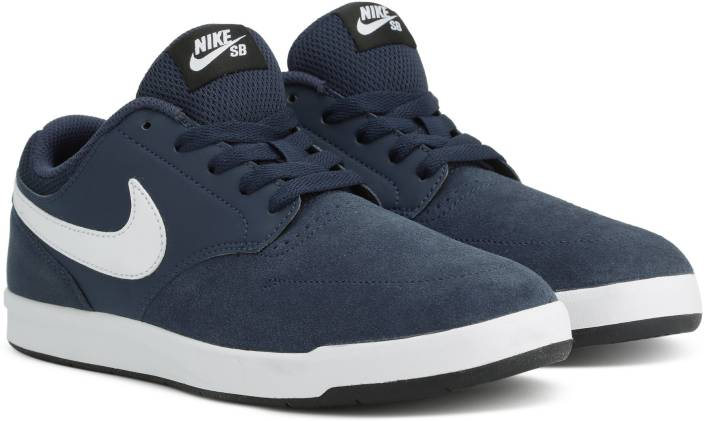 Nike SB FOKUS Sneakers For Men