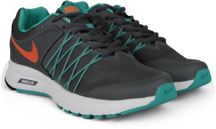 6e328fb7c23 Nike AIR RELENTLESS 6 MSL Running Shoes For Men - Buy DK GREY ...