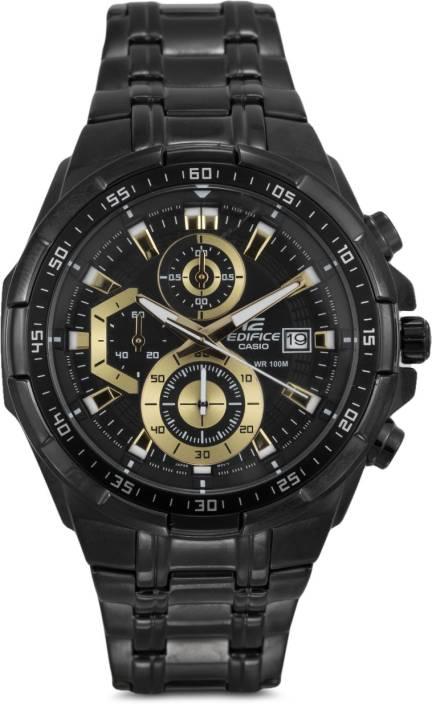 Casio EX187 Edifice Watch - For Men - Buy Casio EX187 Edifice Watch - For  Men EX187 Online at Best Prices in India  20e75f039