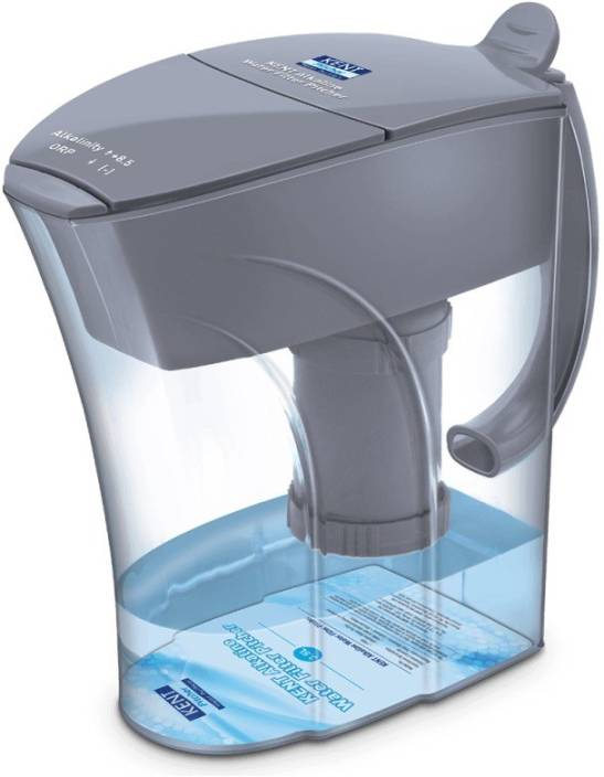 Kent 11054 Alkaline Water Filter Pitcher 3.5 L EAT Water Purifier