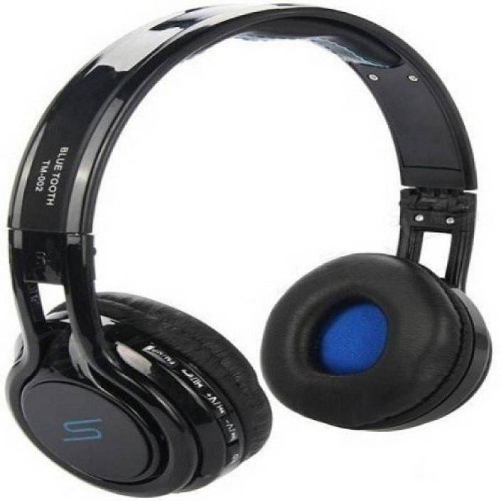 techdeal TM002 Wireless bluetooth Bluetooth Headset with Mic