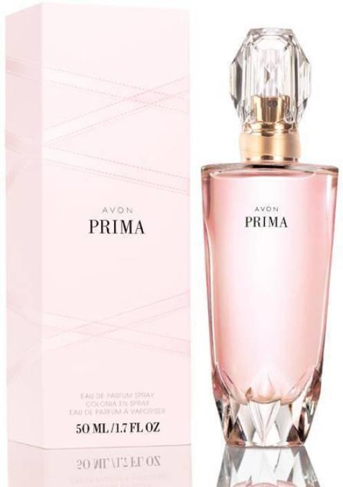 Buy Avon Prima Eau De Parfum 50 Ml Online In India Flipkartcom
