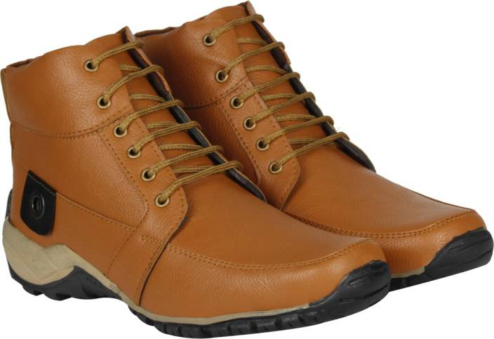 Bachini Boots For Men