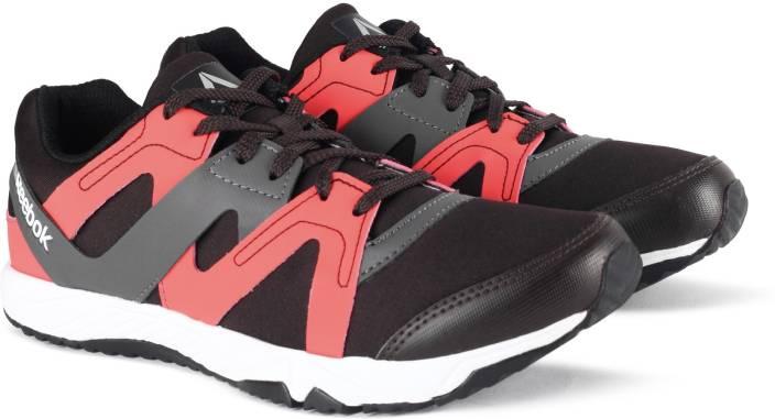 REEBOK RUN ESSENCE LP Running Shoes For Women - Buy DARK ROOT ASH ... b11cdb009