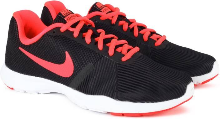 716c1e629fb63 Nike WMNS NIKE FLEX BIJOUX Training   Gym Shoes For Women - Buy ...