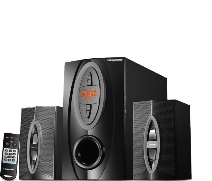 Blaupunkt SP-212 40 W Bluetooth Home Audio Speaker