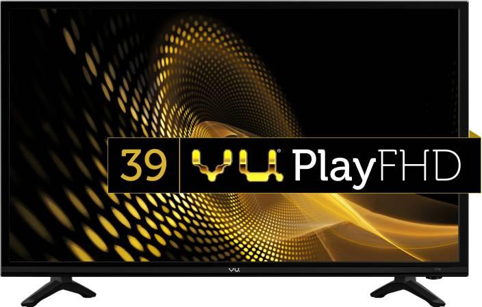 Vu 98cm (39 inch) Full HD LED TV