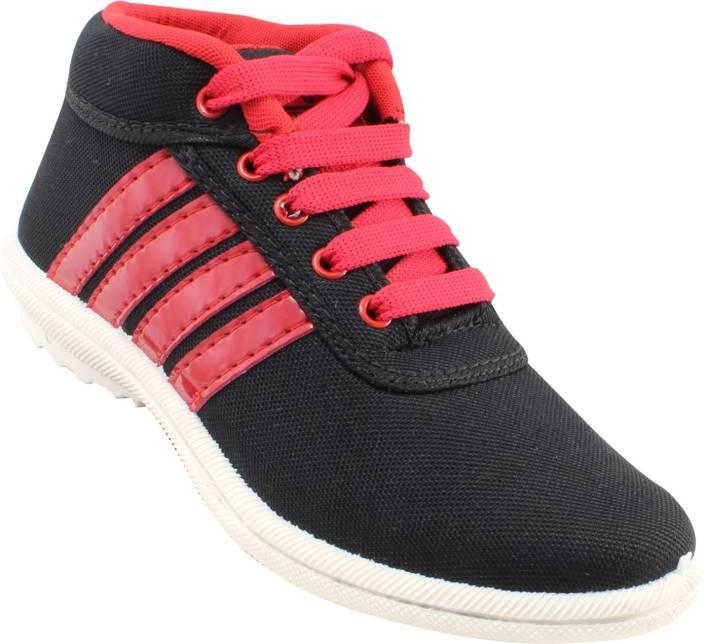 Claptrap Boys Lace Sneakers