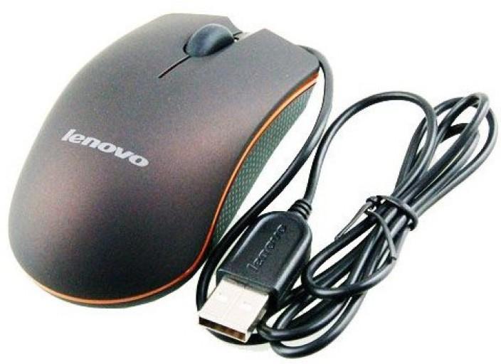 Lenovo ThinkCentre M51e Optical Mouse Windows Vista 32-BIT