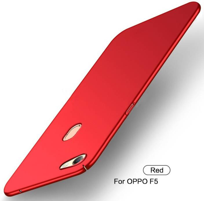 half off db978 c360f SPL Back Cover for OPPO F5