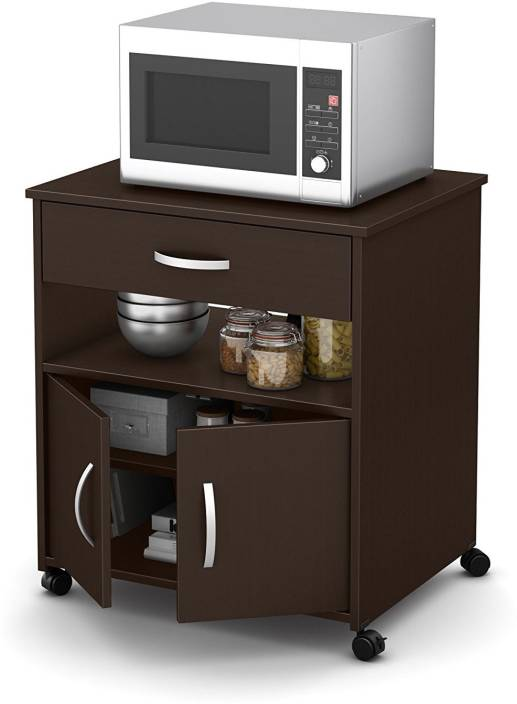 Status Mu 101 Kitchen Cabinet Best Suitable For Microwave