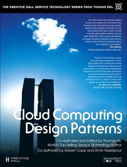 Cloud Computing Design Patterns Buy Cloud Computing Design Patterns