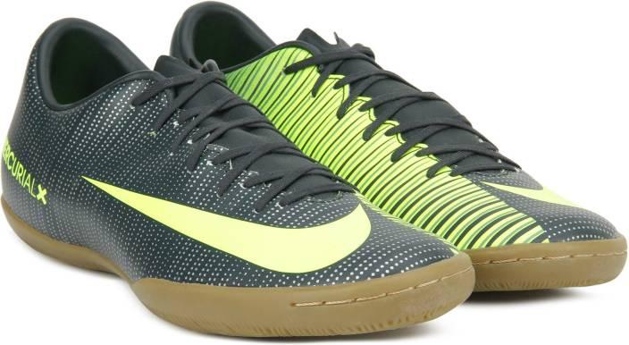 ae75d2f5ec45 Nike MERCURIAL VICTORY VI CR7 IC Football Shoes For Men - Buy ...