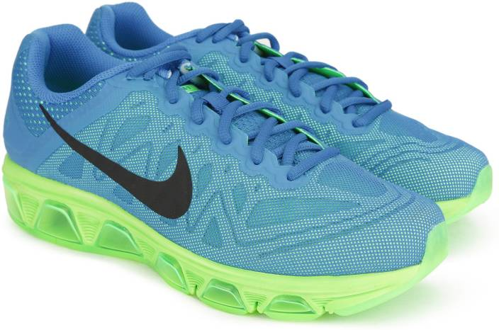 sports shoes f9ac9 6e370 Nike AIR MAX TAILWIND 7 Running Shoes For Men (Blue)