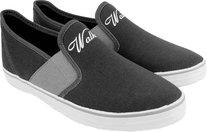 Abon Black Casual Shoes for Men Casuals For Men