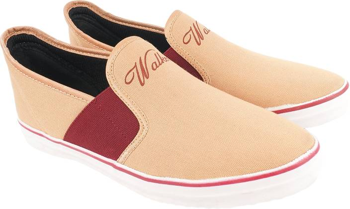 Abon Beige Casual Shoes for Men Casuals For Men