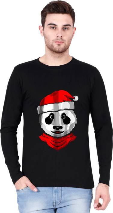 b2a8dca71e2 Be Awara Graphic Print Men s Round Neck Black T-Shirt - Buy Be Awara ...