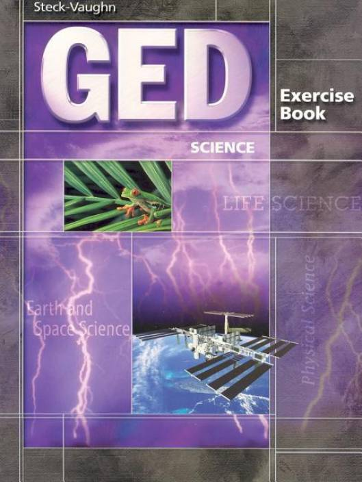 steck vaughn ged essay Ged essay by steck-vaughn: ged language arts, reading by steck-vaughn: ged language arts, reading: exercise book by raintree steck-vaughn.