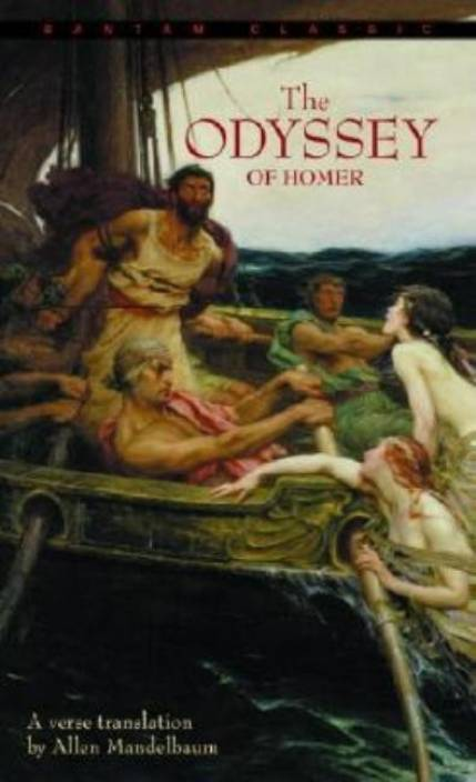 a brief analysis of the epic the odyssey by homer The odyssey by homer partly a sequel to iliad, odyssey is the epic mythological journey of odysseus summary book iii summary book iv.