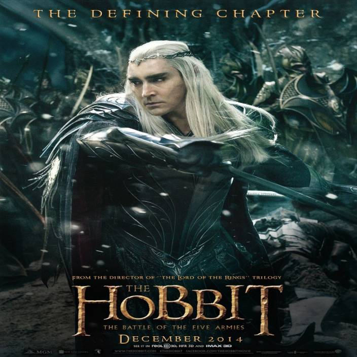 download hollywood movie the hobbit 2014
