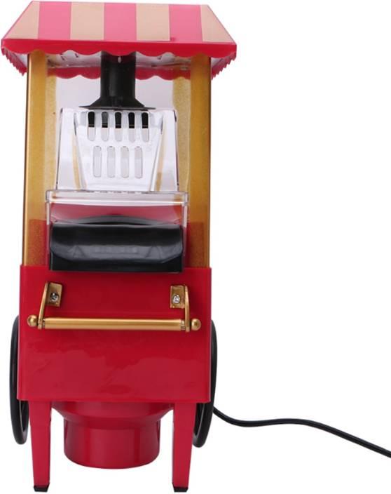 Shopizone Vintage Hot air Popcorn maker Vintage hot air Popcorn Maker .400 L Popcorn Maker