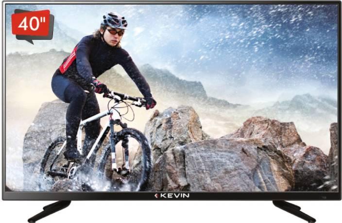Kevin 102cm (40 inch) Full HD LED Smart TV
