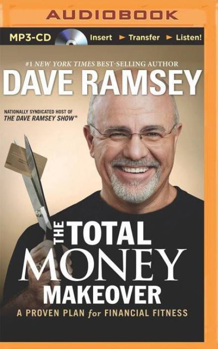 Total Money Makeover: Buy Total Money Makeover by Dave Ramsey at Low