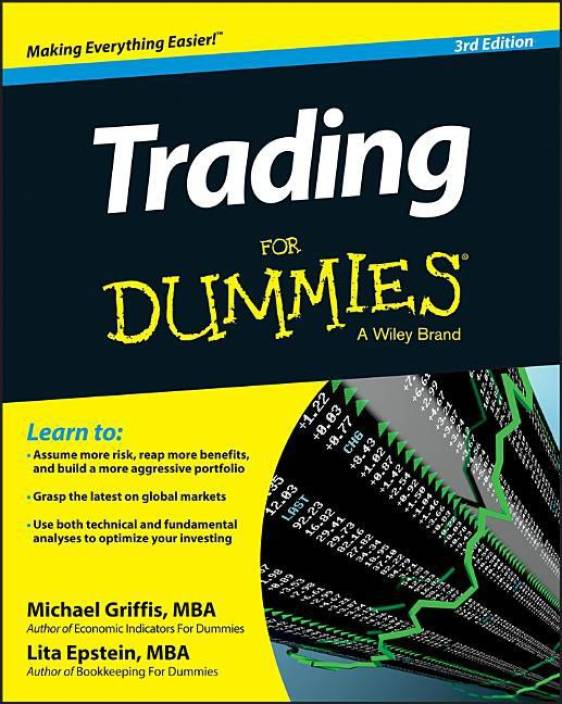 Trading For Dummies