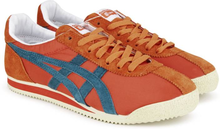 outlet store 02cf3 92e42 Asics Onitsuka Tiger Running Shoes For Men (Brown)