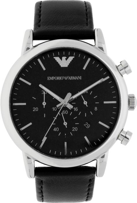 Emporio Armani AR1828I Watch  - For Men