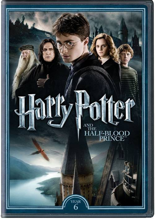 download harry potter and the half-blood prince (2009) hindi dubbed