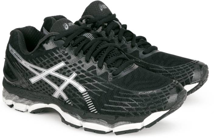 best service c61c2 56311 Asics GEL-Nimbus 17 Lite-Show Running Shoes For Men