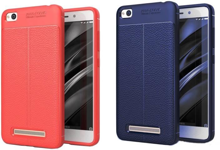 promo code ad7f3 9b85d Spicesun Back Cover for Mi Redmi 5A - Spicesun : Flipkart.com