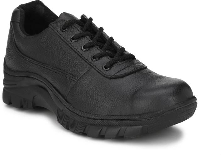 Peter John Leathers Steel Toe Safety Shoes Outdoors For Men Buy
