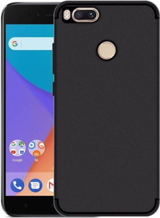 Flipkart SmartBuy Back Cover for Mi A1