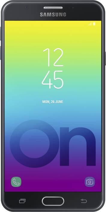 Samsung Galaxy On Nxt (Black, 16 GB)