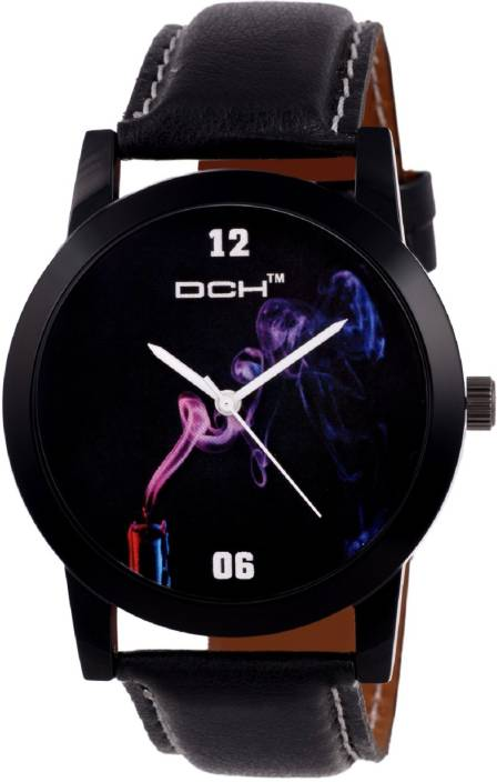 DCH IN-75 Watch  - For Men