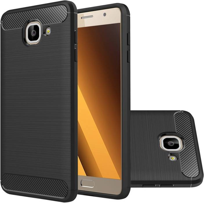 Unistuff Back Cover for Samsung Galaxy On Max