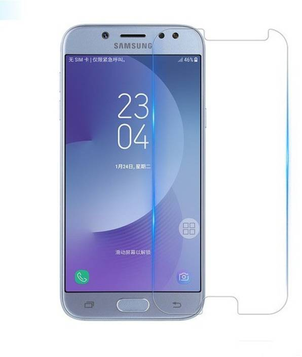 Wellpoint Tempered Glass Guard for Samsung Galaxy J2 2018