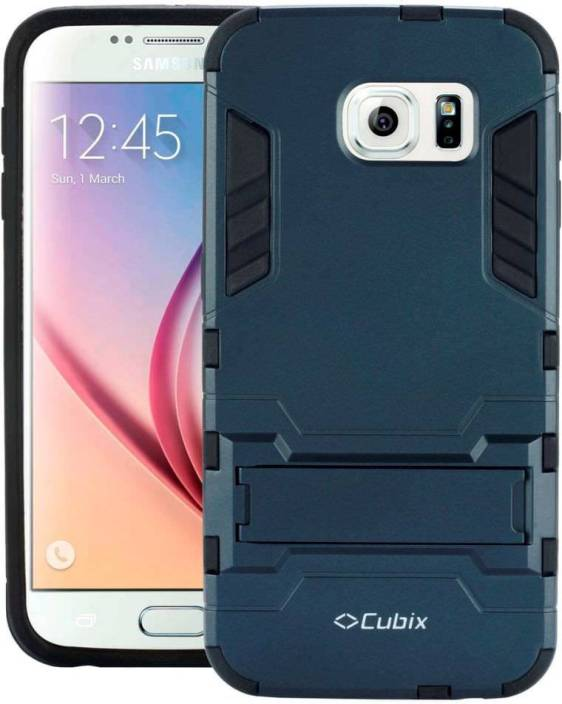Imuca Back Cover for Samsung Galaxy S6 duos